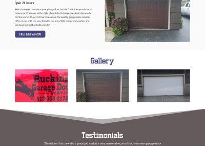 Bucking-Garage-Door-Service